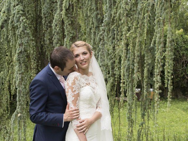 Le mariage de Denis et Marina à Saint-Fargeau-Ponthierry, Seine-et-Marne 44