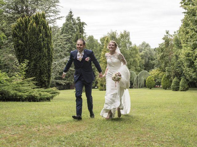 Le mariage de Denis et Marina à Saint-Fargeau-Ponthierry, Seine-et-Marne 46