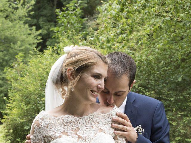 Le mariage de Denis et Marina à Saint-Fargeau-Ponthierry, Seine-et-Marne 48