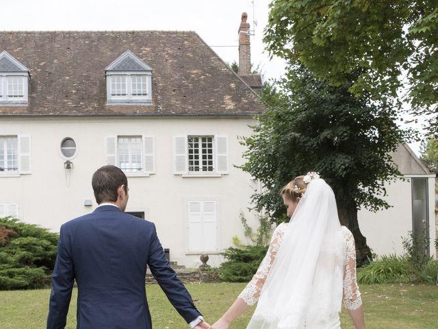 Le mariage de Denis et Marina à Saint-Fargeau-Ponthierry, Seine-et-Marne 49