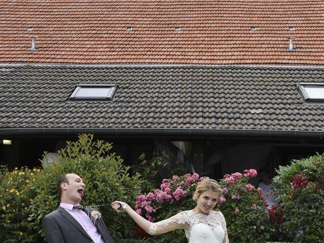 Le mariage de Denis et Marina à Saint-Fargeau-Ponthierry, Seine-et-Marne 53