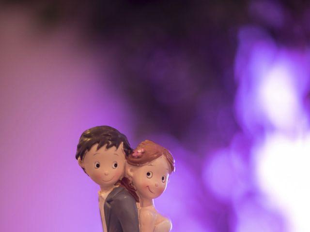 Le mariage de Denis et Marina à Saint-Fargeau-Ponthierry, Seine-et-Marne 56