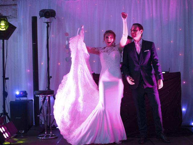 Le mariage de Denis et Marina à Saint-Fargeau-Ponthierry, Seine-et-Marne 59