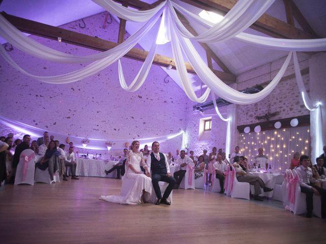 Le mariage de Denis et Marina à Saint-Fargeau-Ponthierry, Seine-et-Marne 62