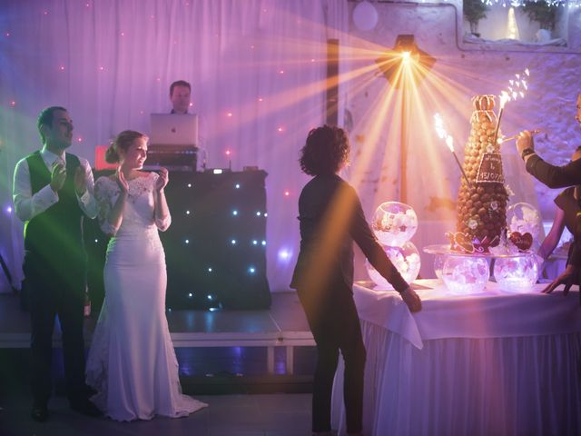 Le mariage de Denis et Marina à Saint-Fargeau-Ponthierry, Seine-et-Marne 69