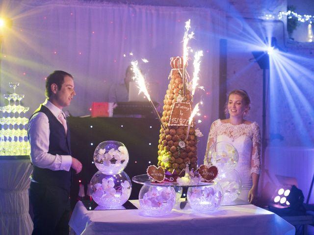 Le mariage de Denis et Marina à Saint-Fargeau-Ponthierry, Seine-et-Marne 70
