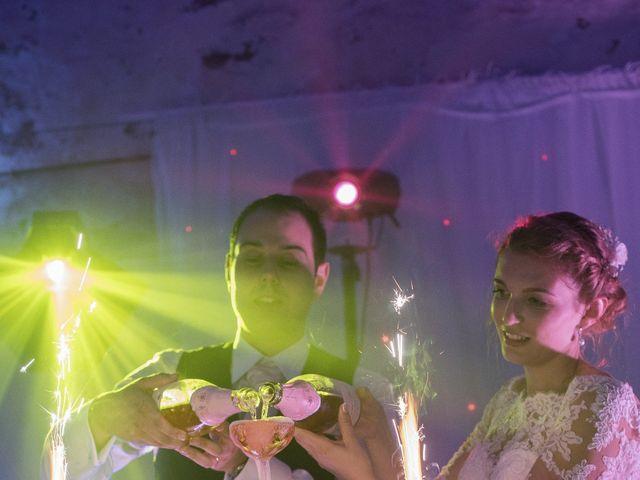 Le mariage de Denis et Marina à Saint-Fargeau-Ponthierry, Seine-et-Marne 72