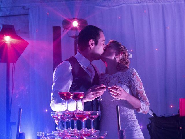 Le mariage de Denis et Marina à Saint-Fargeau-Ponthierry, Seine-et-Marne 74