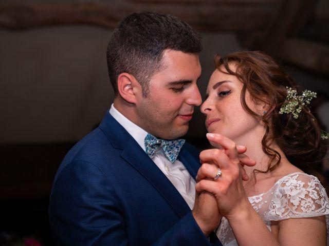 Le mariage de Walid et Laura à Choué, Loir-et-Cher 24