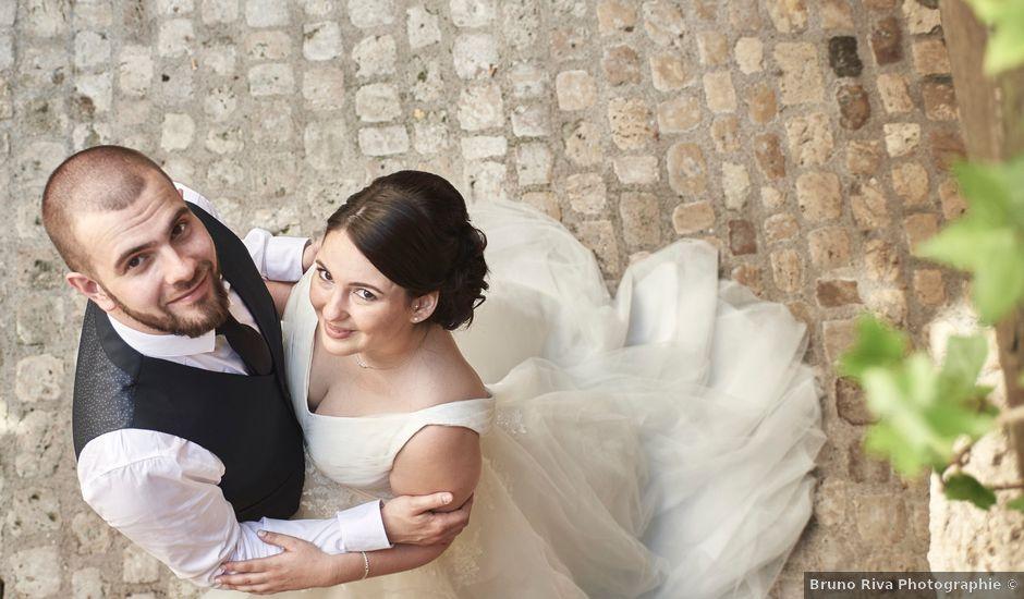 Le mariage de Kévin et Cécile à Blois, Loir-et-Cher