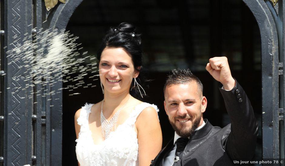 Le mariage de Florient et Angélina à Calais, Pas-de-Calais