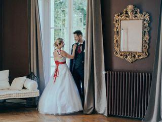 Le mariage de Ingrid et Frédéric 3