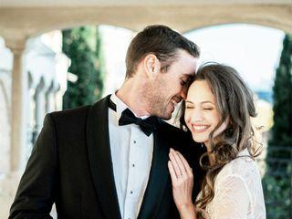 Le mariage de Laura et Alex