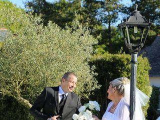 Le mariage de Florence et Laurent 2