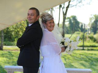 Le mariage de Florence et Laurent 3