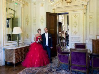 Le mariage de Céline et Ludovic 3