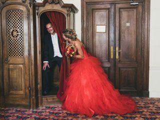 Le mariage de Céline et Ludovic