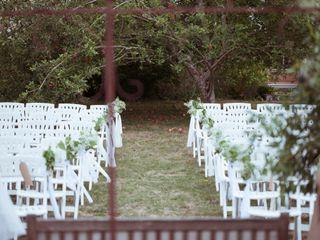Le mariage de Agathe et Julien 1