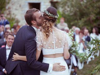 Le mariage de Agathe et Julien 2