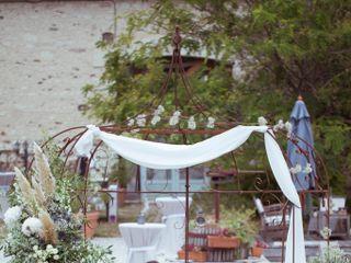 Le mariage de Agathe et Julien 3
