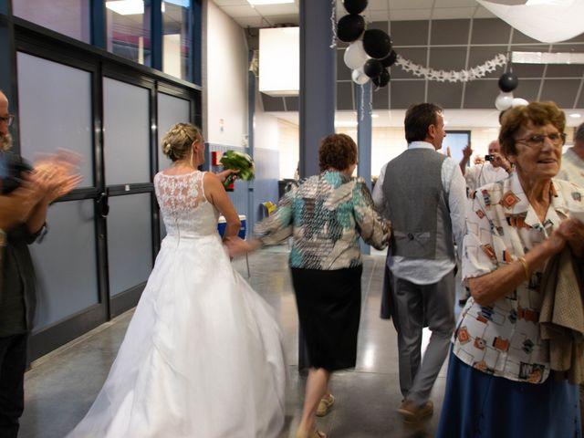 Le mariage de Patrice et Nancy à Livinhac-le-Haut, Aveyron 33