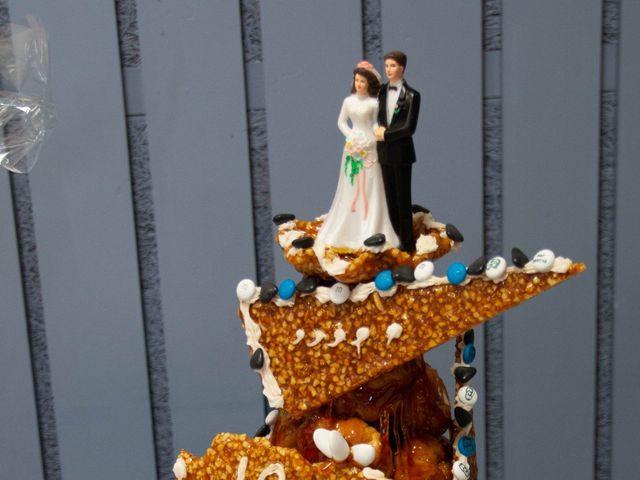 Le mariage de Patrice et Nancy à Livinhac-le-Haut, Aveyron 34
