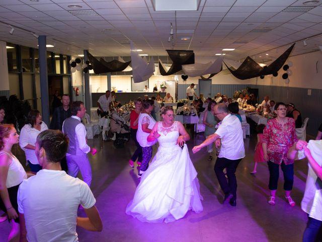 Le mariage de Patrice et Nancy à Livinhac-le-Haut, Aveyron 35
