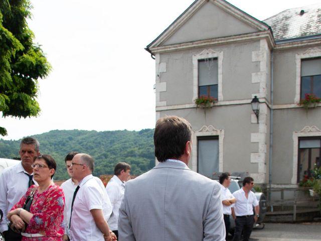 Le mariage de Patrice et Nancy à Livinhac-le-Haut, Aveyron 4