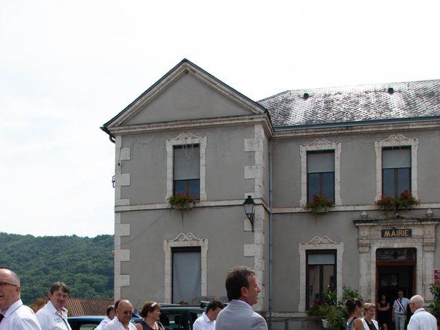 Le mariage de Patrice et Nancy à Livinhac-le-Haut, Aveyron 5