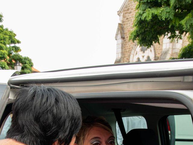Le mariage de Patrice et Nancy à Livinhac-le-Haut, Aveyron 7
