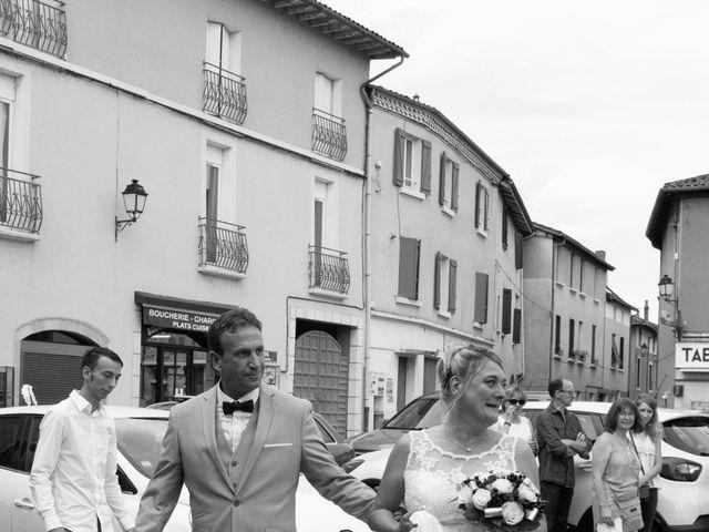 Le mariage de Patrice et Nancy à Livinhac-le-Haut, Aveyron 10