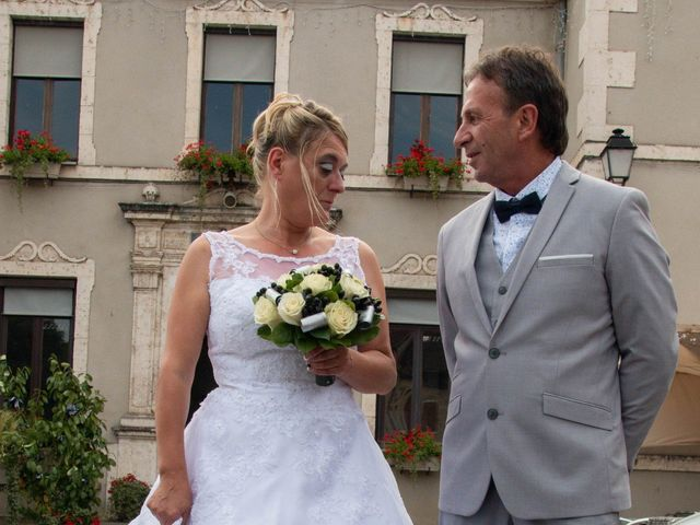 Le mariage de Patrice et Nancy à Livinhac-le-Haut, Aveyron 11