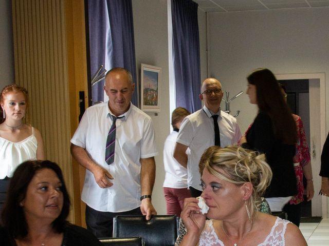 Le mariage de Patrice et Nancy à Livinhac-le-Haut, Aveyron 12