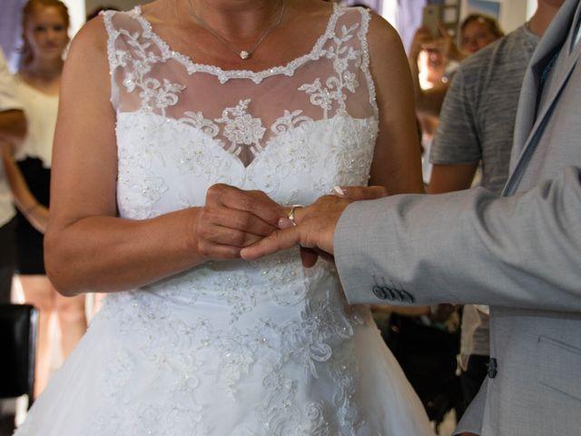 Le mariage de Patrice et Nancy à Livinhac-le-Haut, Aveyron 13