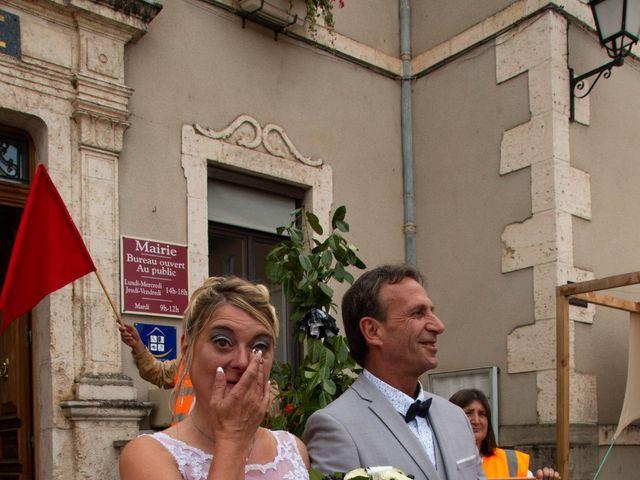 Le mariage de Patrice et Nancy à Livinhac-le-Haut, Aveyron 16