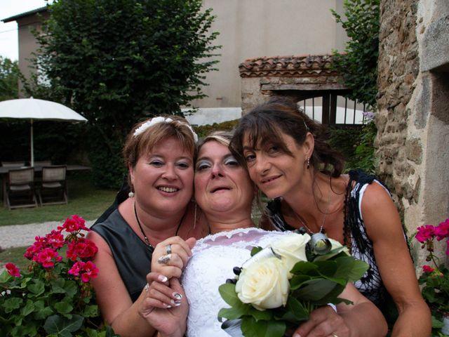 Le mariage de Patrice et Nancy à Livinhac-le-Haut, Aveyron 17