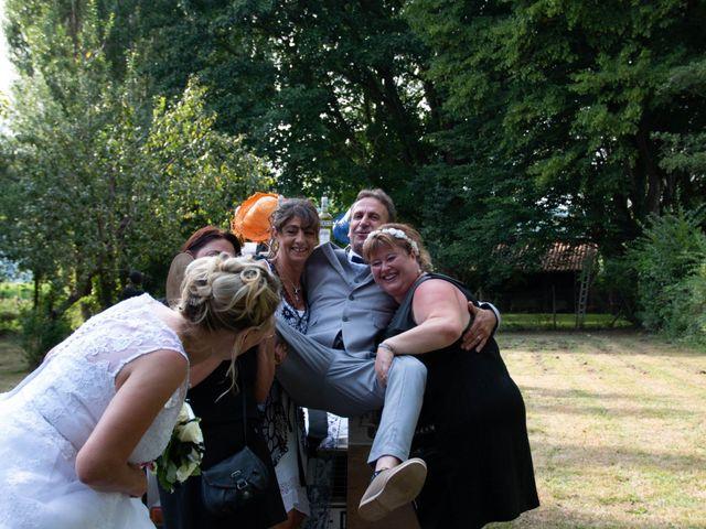 Le mariage de Patrice et Nancy à Livinhac-le-Haut, Aveyron 19
