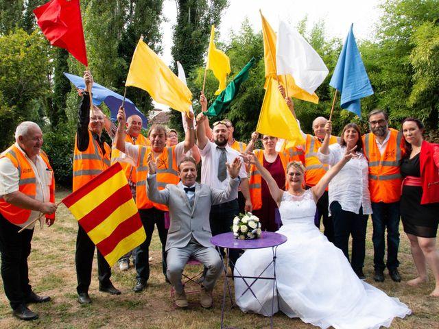 Le mariage de Patrice et Nancy à Livinhac-le-Haut, Aveyron 21