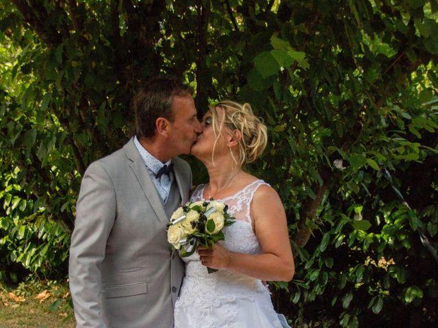 Le mariage de Patrice et Nancy à Livinhac-le-Haut, Aveyron 26