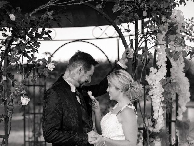 Le mariage de Ingrid et Frédéric