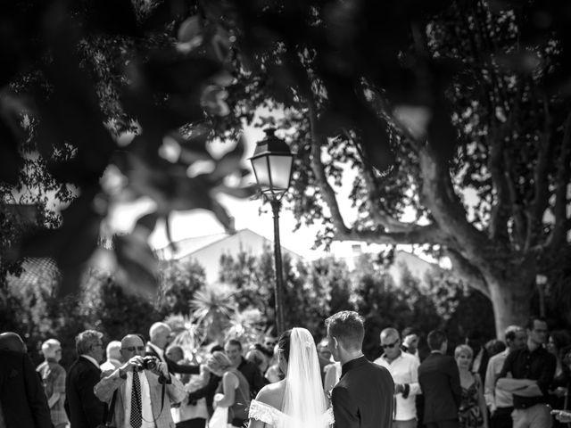 Le mariage de Antoine et Amandine à Frontignan, Hérault 5