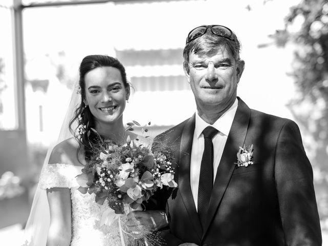 Le mariage de Antoine et Amandine à Frontignan, Hérault 7