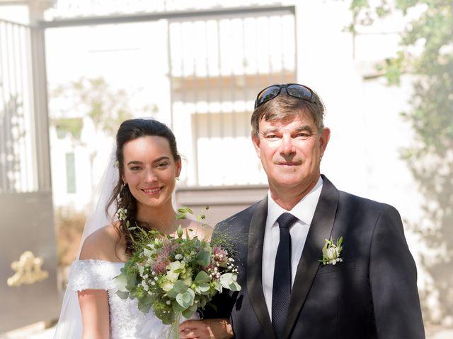 Le mariage de Antoine et Amandine à Frontignan, Hérault 8