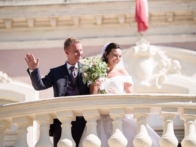 Le mariage de Antoine et Amandine à Frontignan, Hérault 21