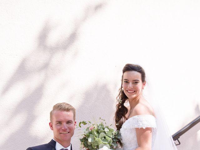 Le mariage de Antoine et Amandine à Frontignan, Hérault 22