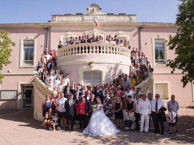 Le mariage de Antoine et Amandine à Frontignan, Hérault 24
