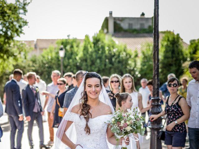 Le mariage de Antoine et Amandine à Frontignan, Hérault 25