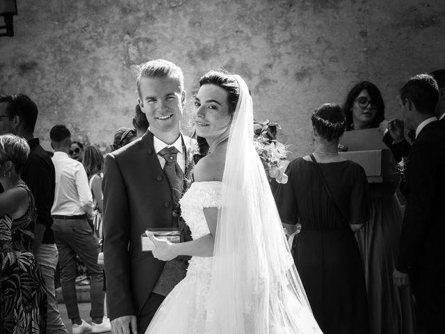 Le mariage de Antoine et Amandine à Frontignan, Hérault 27