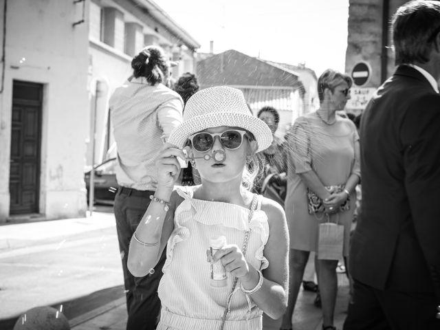 Le mariage de Antoine et Amandine à Frontignan, Hérault 28