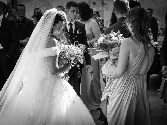 Le mariage de Antoine et Amandine à Frontignan, Hérault 29
